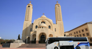 eglise-egypte