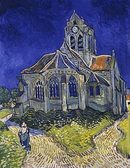 260px-vincent_van_gogh_-_the_church_in_auvers-sur-oise_view_from_the_chevet_-_google_art_project