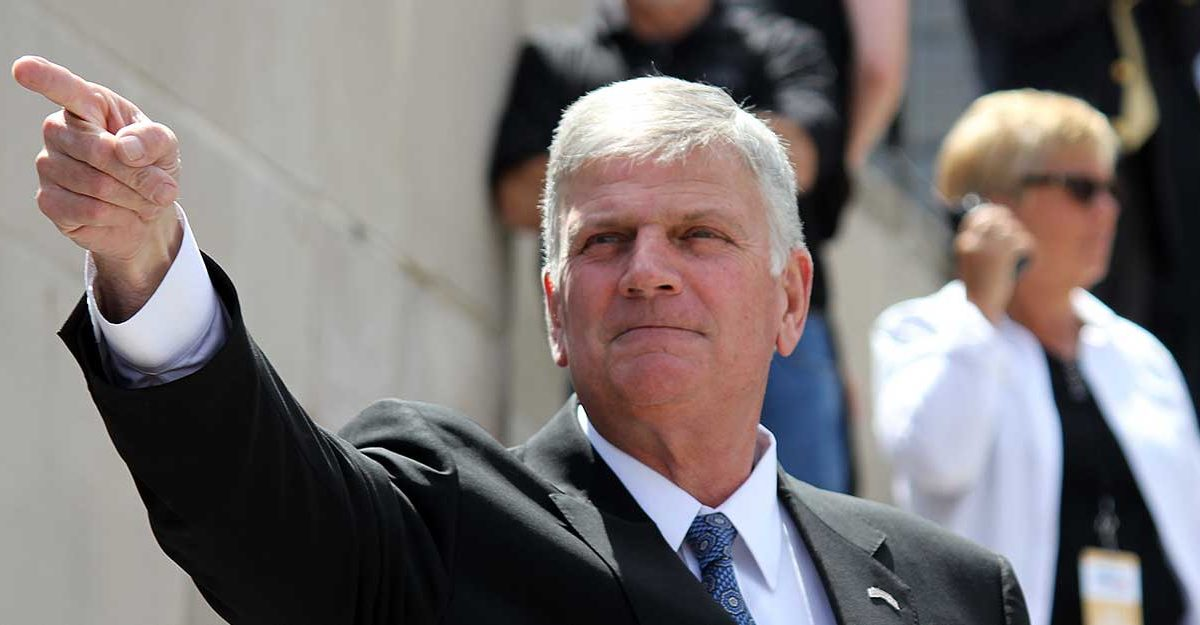 franklin Graham- bis